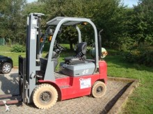 Climax gas forklift