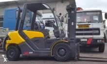 diesel heftruck OM-Fiat