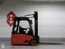 heftruck Linde E16-01 3 Whl Counterbalanced Forklift <10t