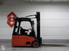 Linde E16-01 3 Whl Counterbalanced Forklift <10t Forklift