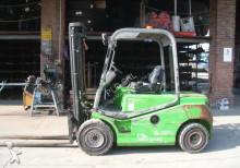 diesel heftruck Cesab