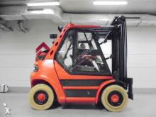 heftruck Linde H80T 4 Whl Counterbalanced Forklift <10t