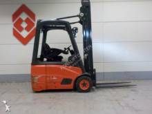 Linde E15-01 4 Whl Counterbalanced Forklift <10t Forklift