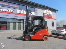Linde H16T H16T TRIPLEX Side shift