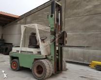 Salev diesel forklift