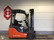 Toyota 8FBEKT18 4 Whl Counterbalanced Forklift <10t Forklift