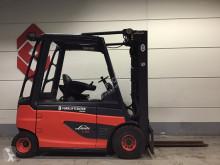 Linde E25L-01 4 Whl Counterbalanced Forklift <10t Forklift