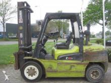 diesel heftruck Clark