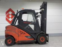 heftruck Linde H35D-02 4 Whl Counterbalanced Forklift <10t