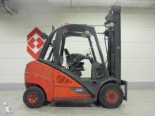 chariot élévateur Linde H35D-02 4 Whl Counterbalanced Forklift <10t