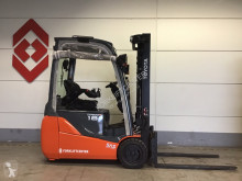 Toyota 8FBEKT18 3 Whl Counterbalanced Forklift <10t Forklift
