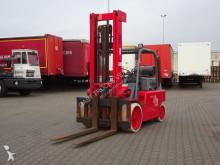 diesel heftruck Hyster