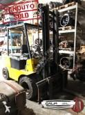 chariot diesel Balkancar