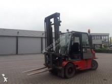 chariot diesel Dantruck