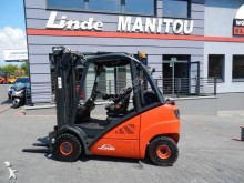 Linde H25T Side shift