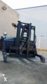 carretilla diesel Moffett