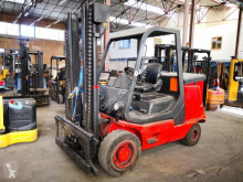 Fenwick electric forklift