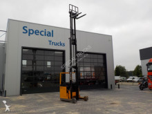 n/a electric forklift