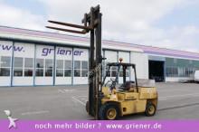 empilhador diesel Hyster