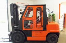HC diesel forklift