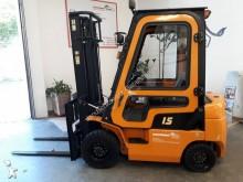 chariot diesel HC