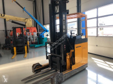 Montini electric forklift