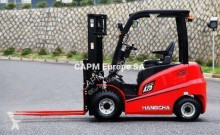 new electric forklift