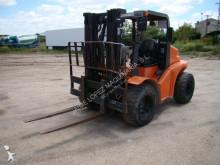 chariot diesel nc