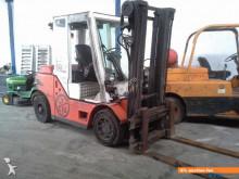 diesel heftruck Dantruck