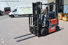 Tailift electric forklift