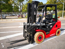 new gas forklift