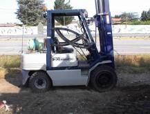chariot à gaz occasion