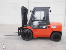 chariot élévateur Toyota 02-7FD40