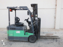 chariot élévateur Toyota 7FBE15