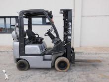 chariot élévateur Nissan
