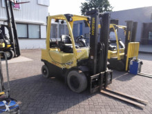 Hyster gas forklift