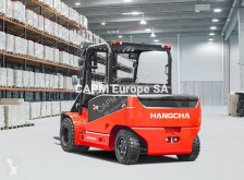 Hangcha electric forklift
