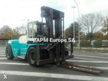 Konecranes Dieselstapler