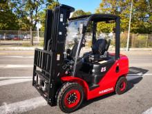 new diesel forklift