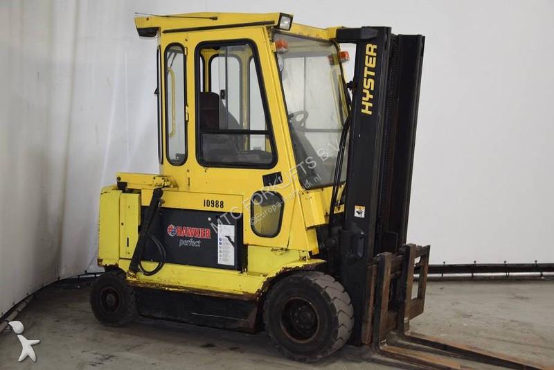 Heftruck Hyster J3.20XM