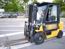 diesel heftruck Caterpillar