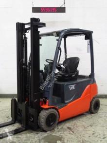 Toyota 8fbmt16 Forklift