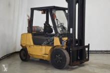 Caterpillar gas forklift