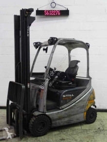 wózek podnośnikowy Still rx20-16p/drivein