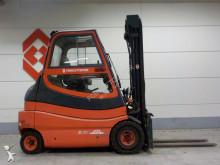 Linde E30-02 4 Whl Counterbalanced Forklift <10t Forklift