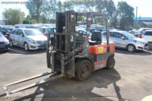 diesel heftruck Tailift