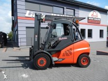 Linde H50T Triplex Side Shift