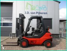 Linde H25D-03 2.5t Diesel triplex 5.3m freelift TUV TOP!!!!