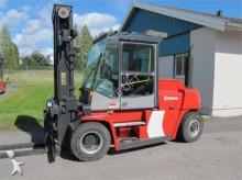 Kalmar dcd80-6 5,5mts forklift truck duplex (Mitsubishi)