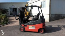 Fenwick-Linde electric forklift
